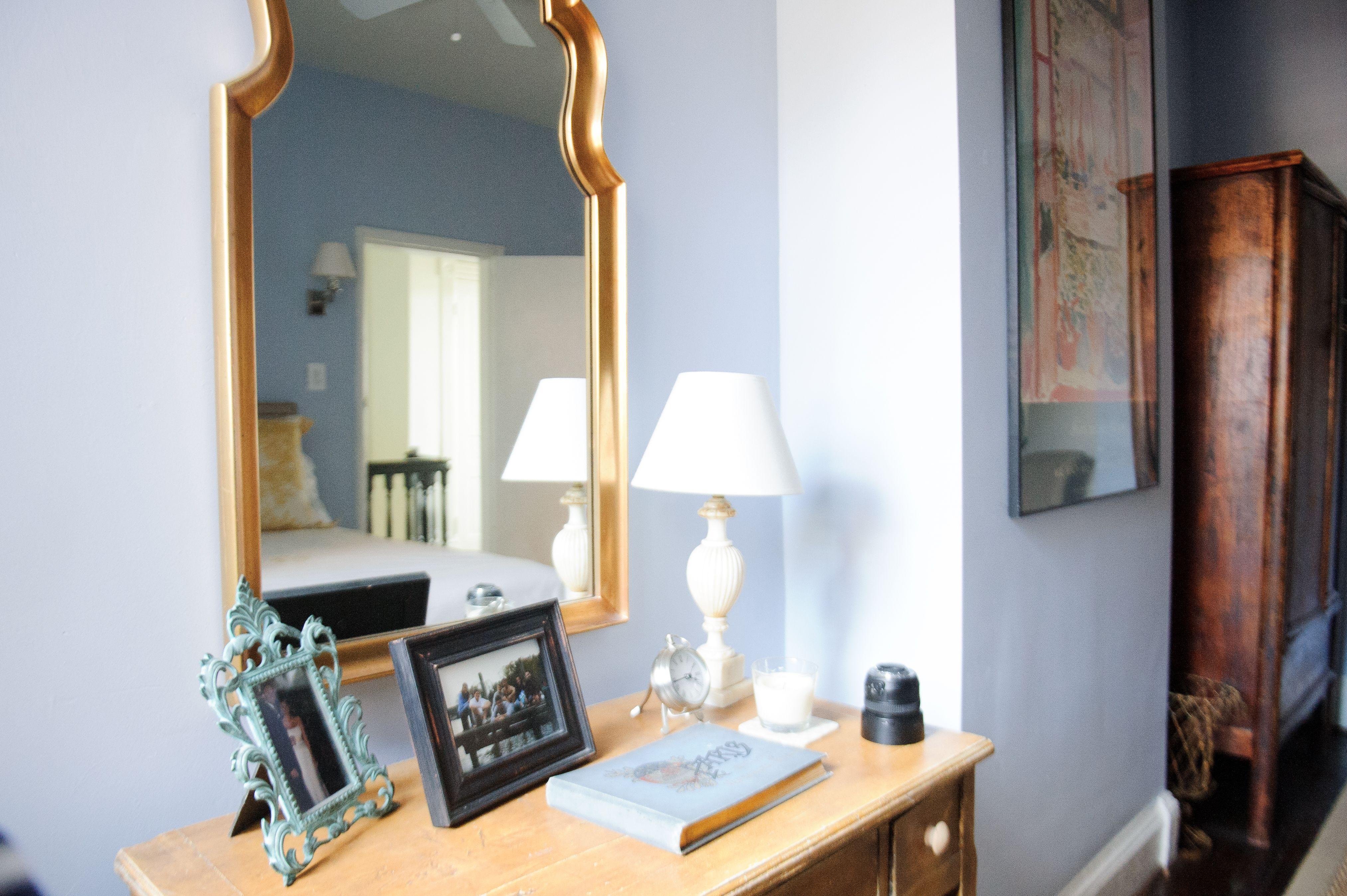 Kathryn iveyus washington dc home tour blue bedrooms dresser