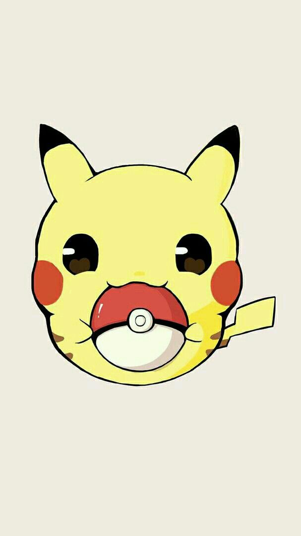épinglé Par Cynthia Ross Sur Animé Pikachu Pikachu Kawai