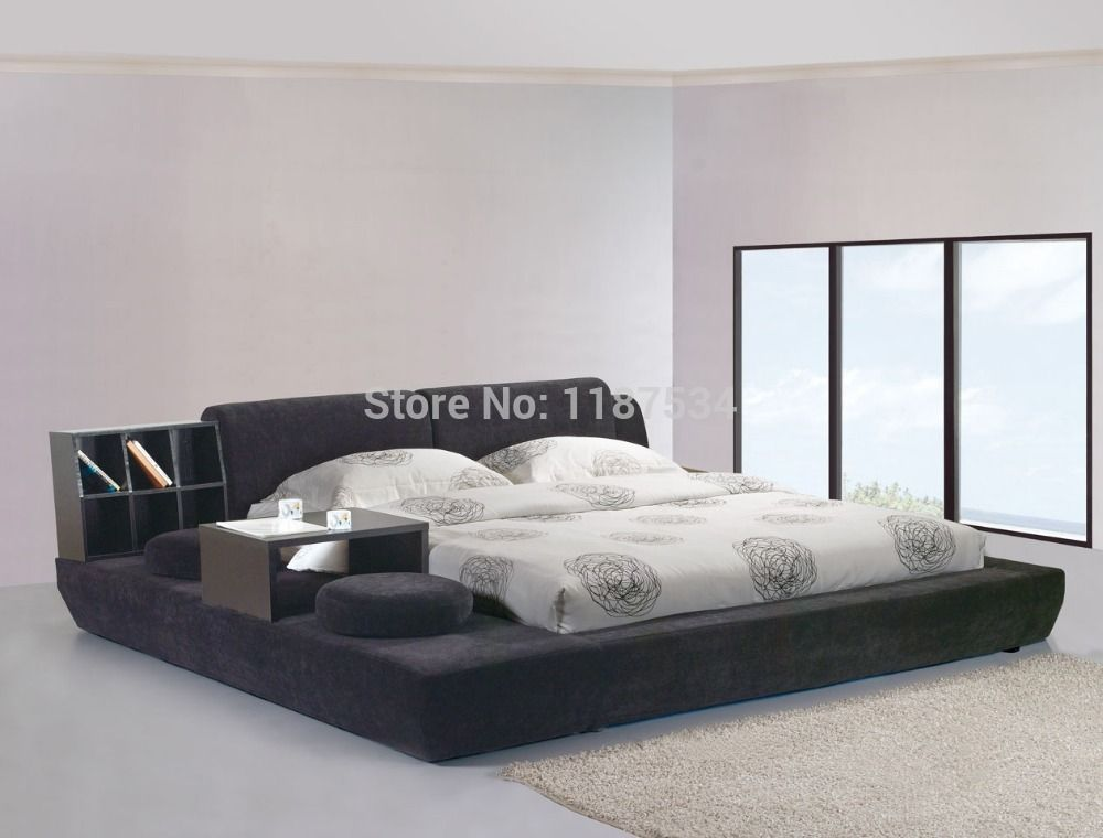 online get cheap modern king bed frame alibaba group