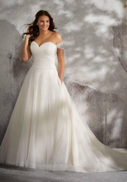 Wedding Dress Styles For Short Curvy Brides Wedding Dress Styles Wedding Dress With Pockets Plus Size Wedding Gowns