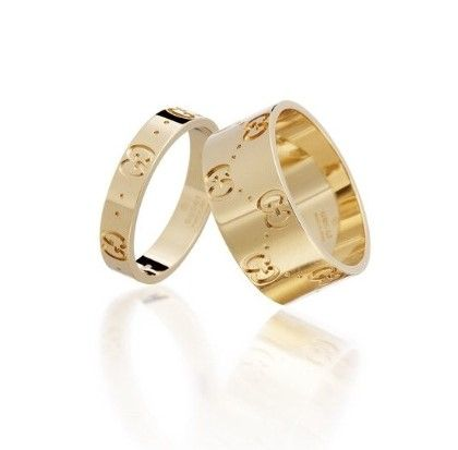 Gucci Couple Ring Jewelry Jewelry Couple Rings Rings