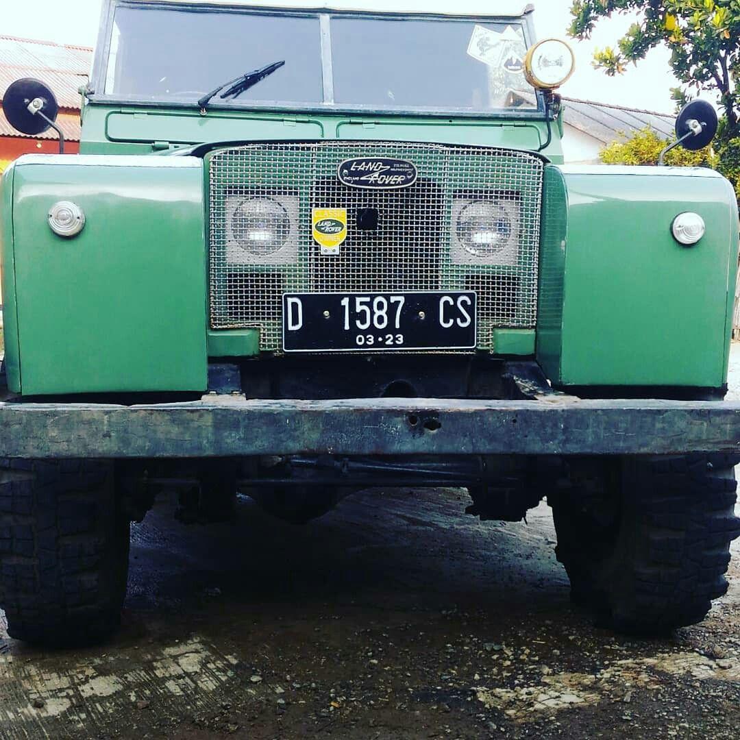 landrover landroverindonesia indonesia westjava