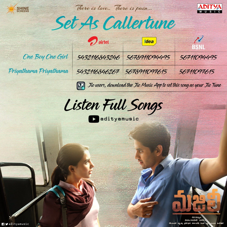 airtel caller tune set app download