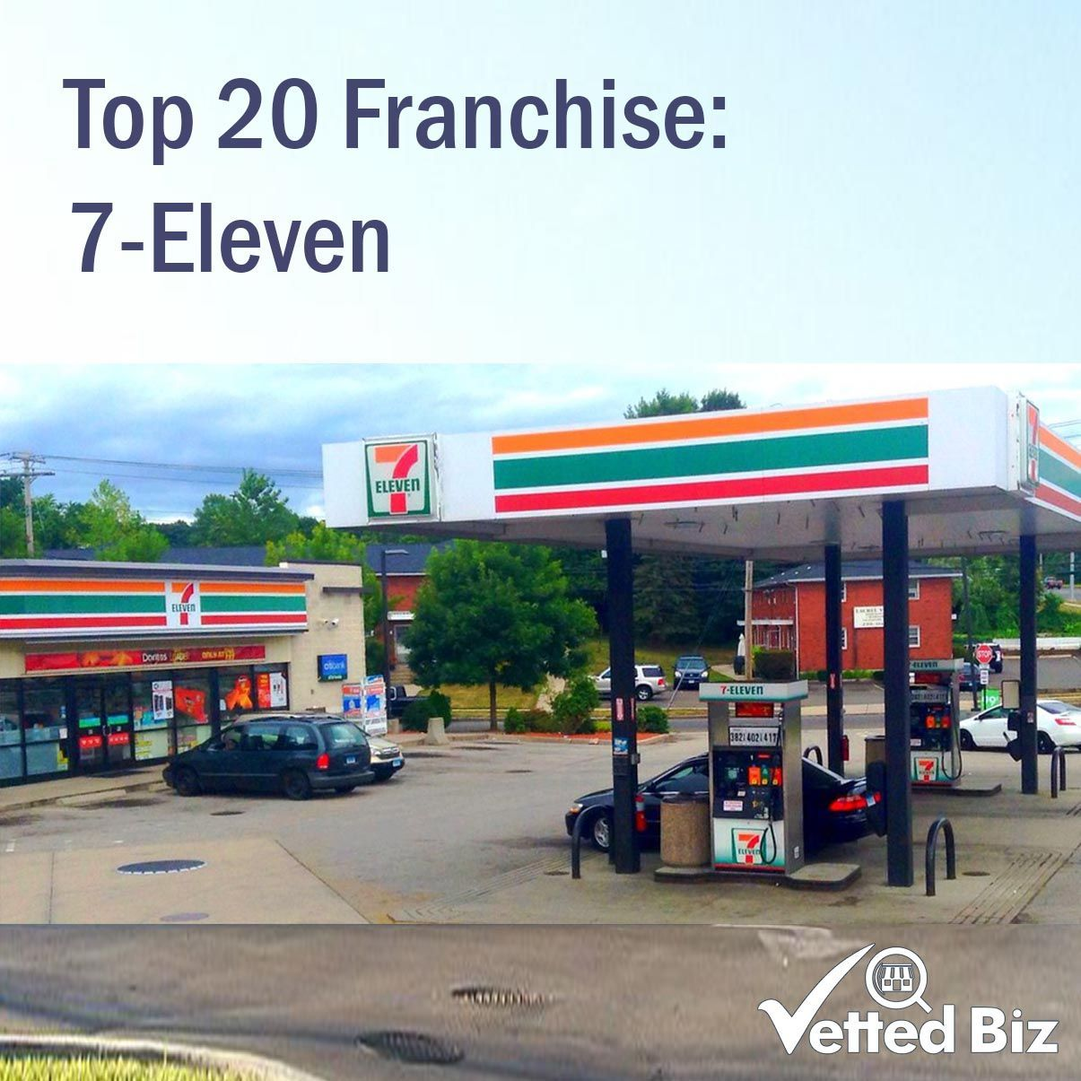How much does it cost to open a 7eleven learn more in