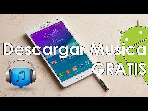 La Mejor Aplicacion Para Descargar Musica En Android 2016
