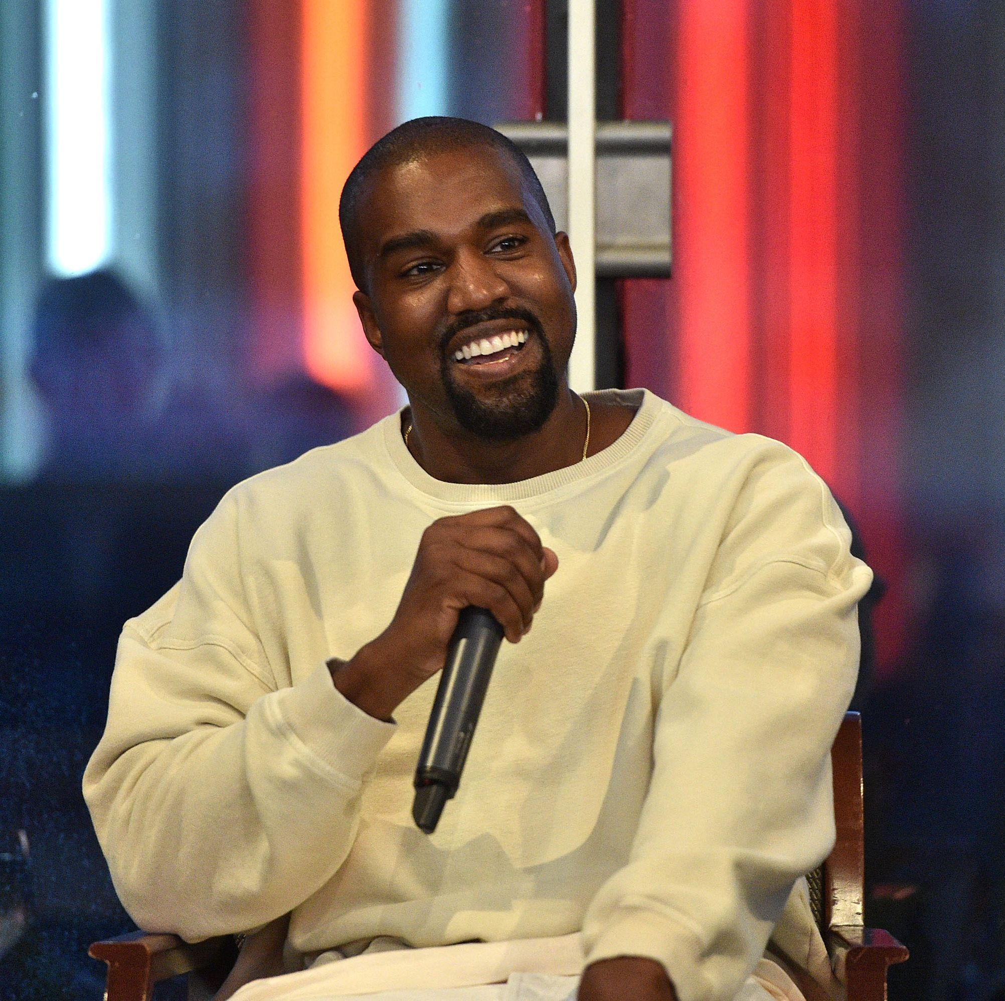 Kanye West Is Collaborating With Gap In 2020 Kanye West Interview Kanye West Kanye