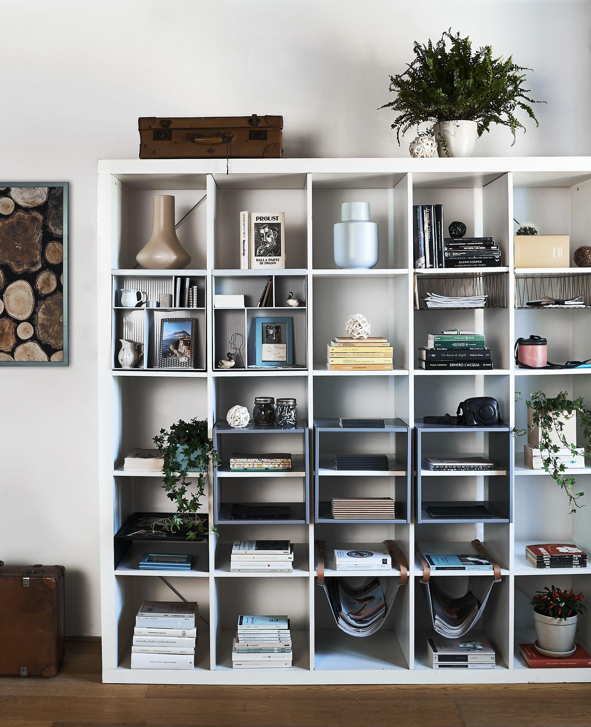 30 Inspiration Image Of Kallax Living Room Kallax Living