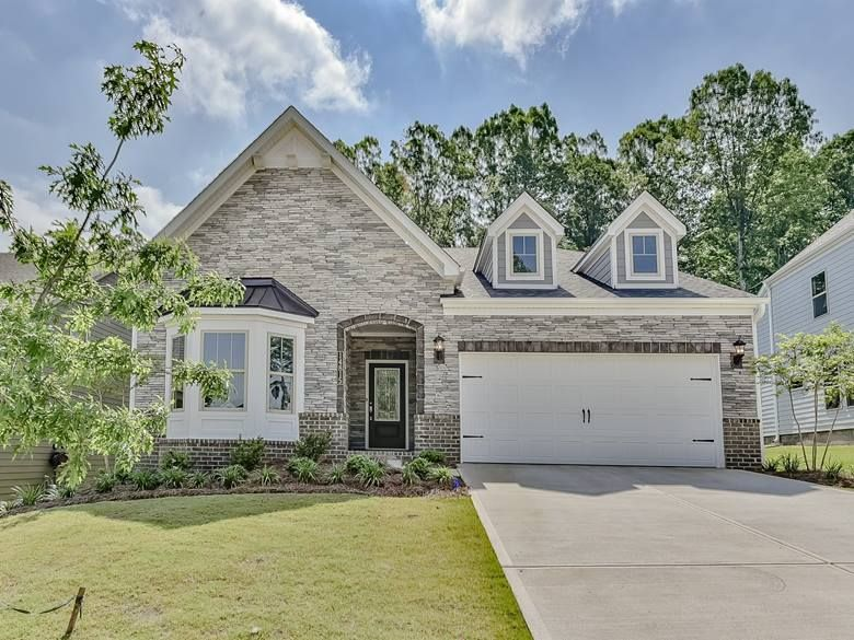 luxury homes for sale lake wylie sc