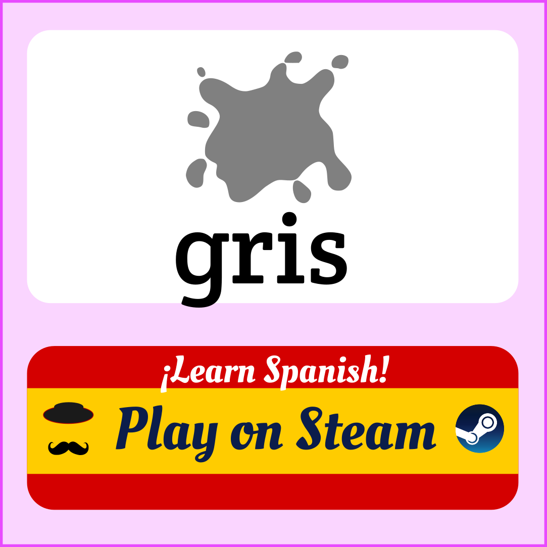 Learn Spanish! Easy Vocabulary Learning spanish, Spanish