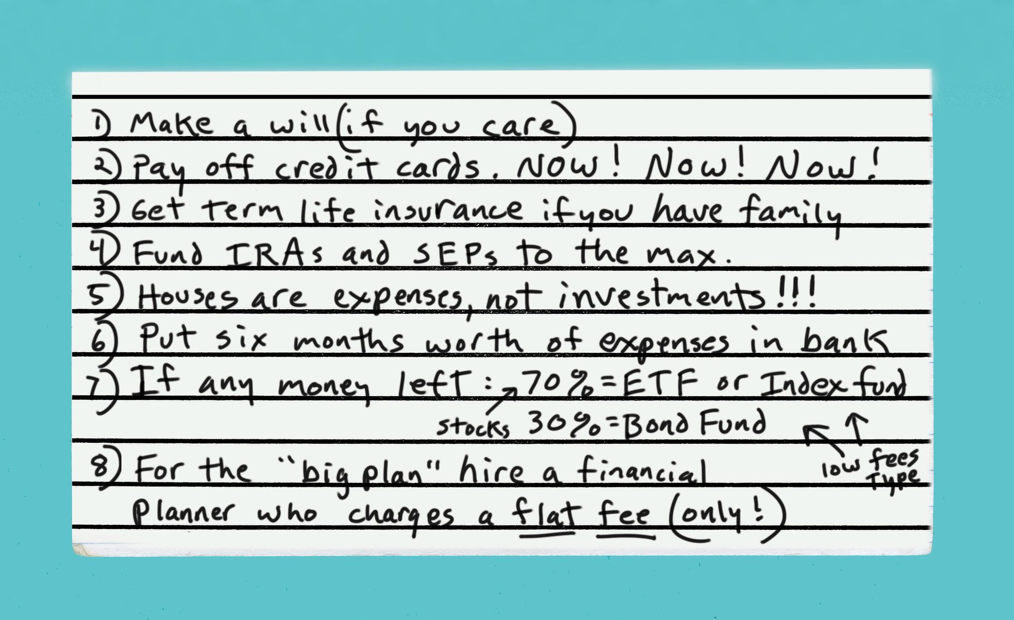 Index card investment advice 1 lot forex berapa rupiah harga