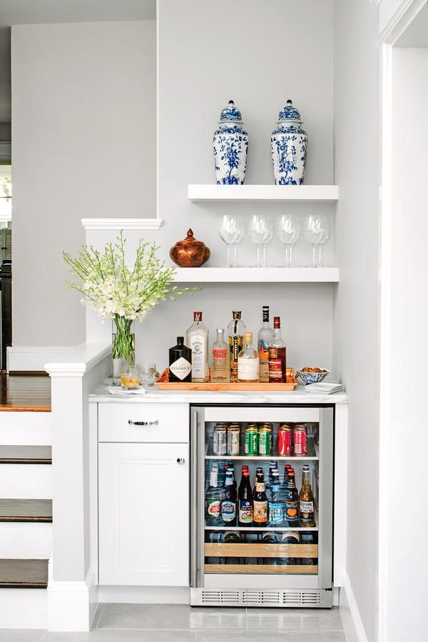 The 19 Most Incredible Small Spaces On Pinterest Kitchen Remodel