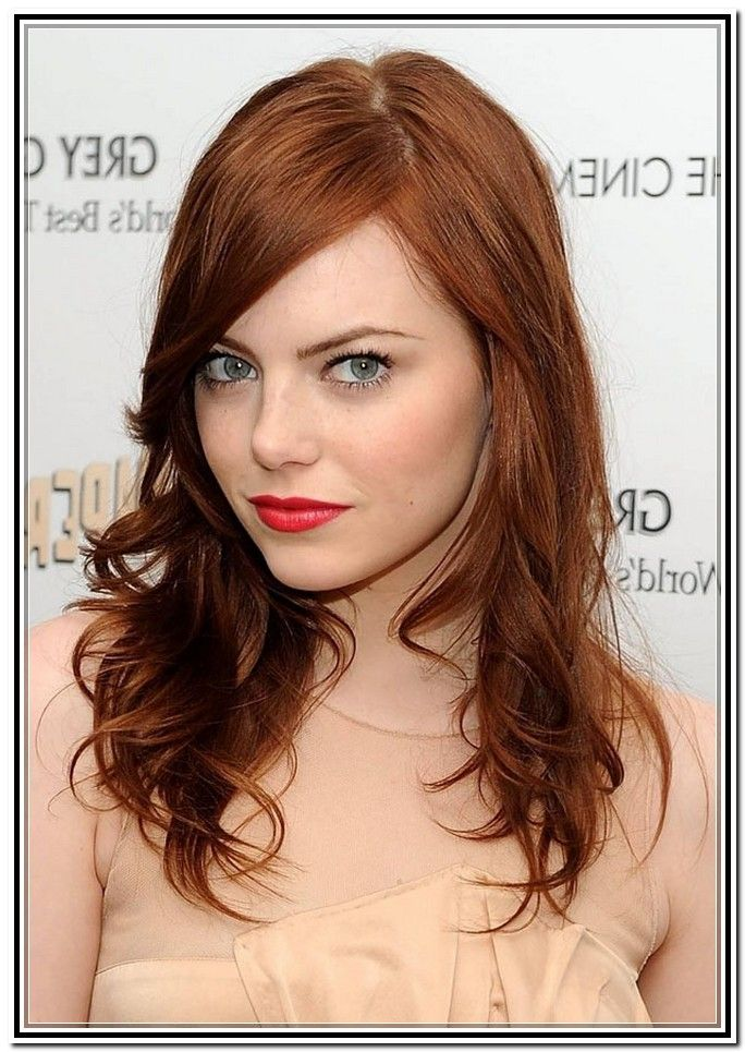 Best Hair Color For Pale Sking 684965 Hair And Nails