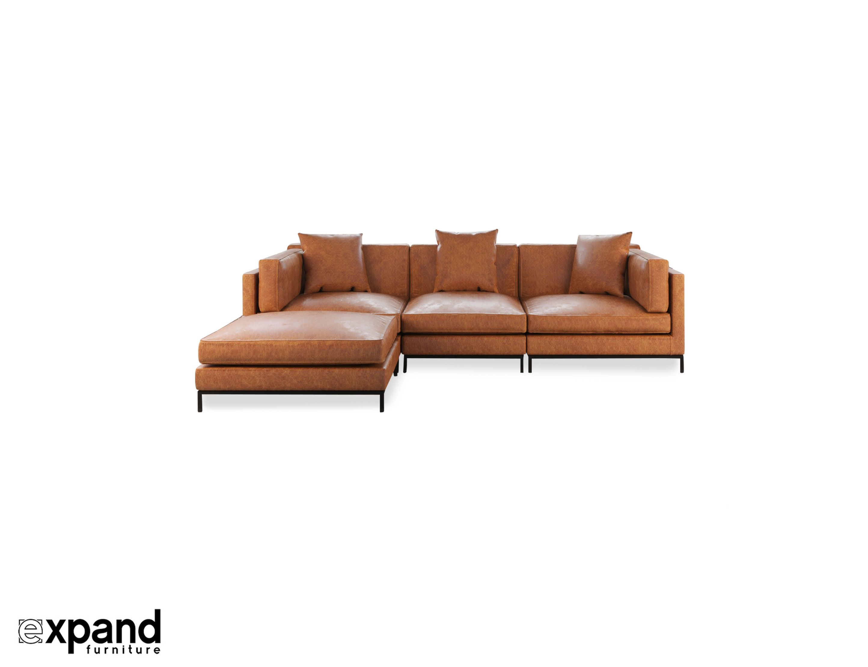Migliore Sectional Best Leather Or Fabric Modular Sofa Design