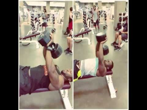 Best Chest exercise!