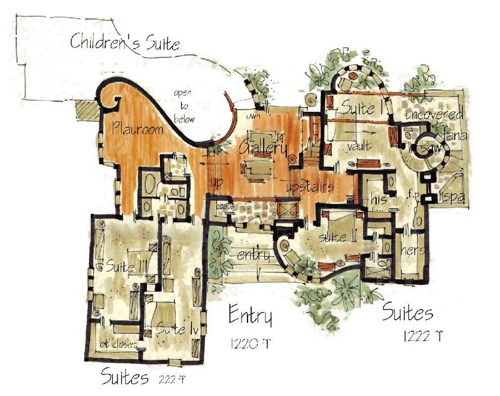 house plan sarada aboveallhouseplans com natural building