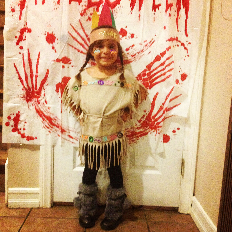 DIY Indian girl costume | Halloween | Pinterest | Indian girl ...