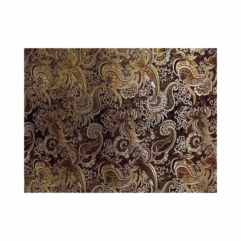 719ec4d94  Tela  brocada estilo  cachemire de estilo  vintage para  tapizar todo tipo