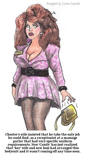 Oh Dear  Art  Cartoon Drawings, Sexy Cartoons, Erotic Art-6146