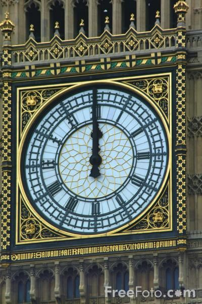 Big Ben Clock, Big Bens Furniture