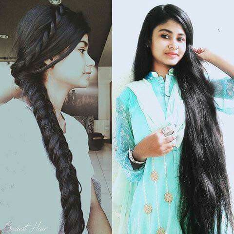pinmanoj agarawal on fantasy  long indian hair thick