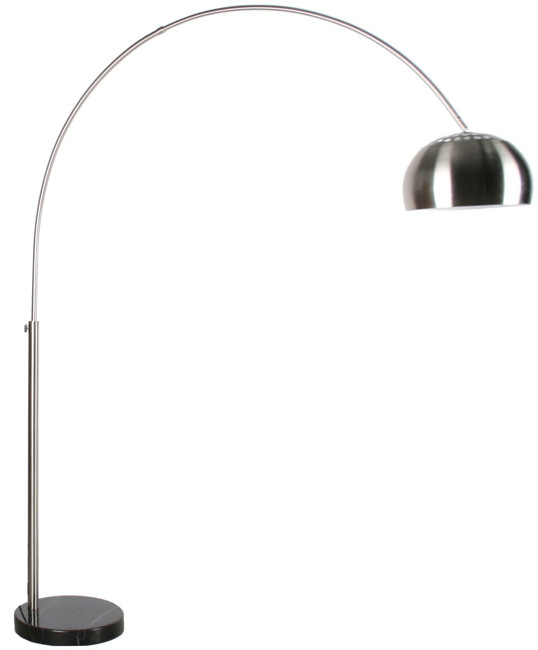 arc lamp metal bow at