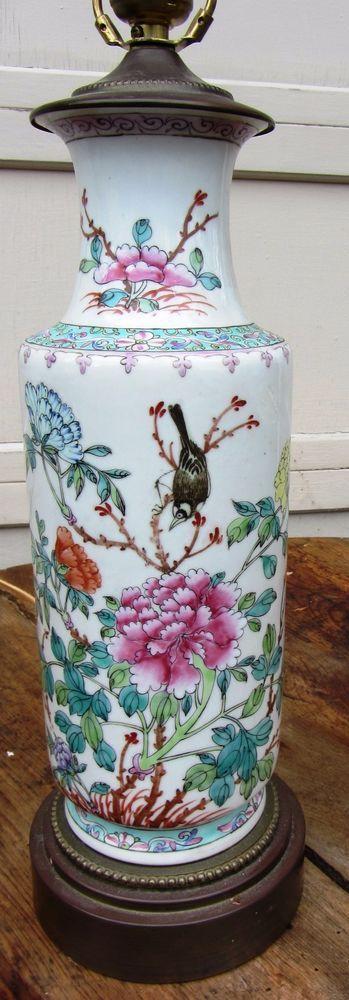 Details About 6 Quot China Antique Porcelain Qing Qianlong