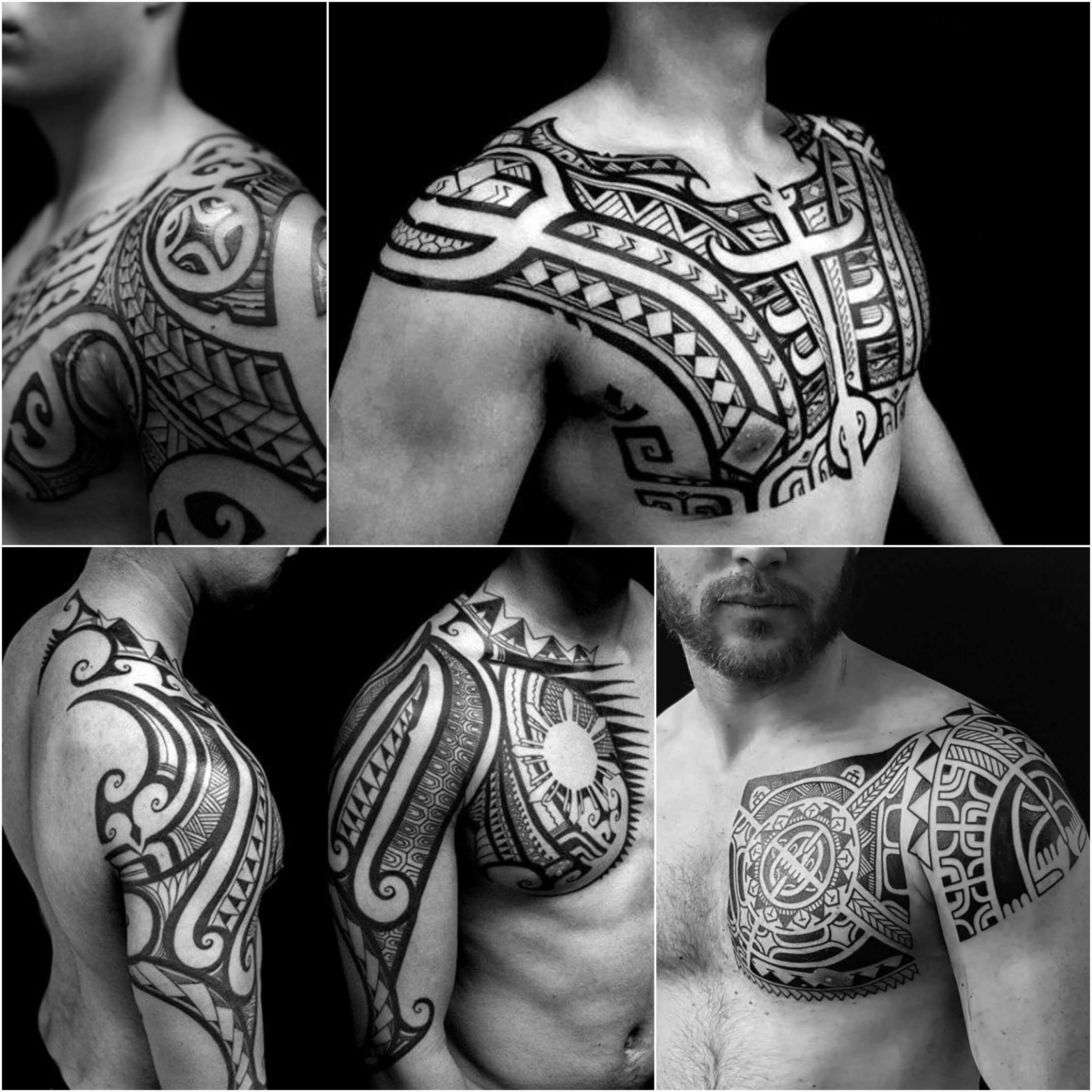 Tattoodo Hashtag Instagram Posts Videos Stories On Pinsta Xyz Chest Tattoo Men Tattoo Gallery For Men Tribal Chest Tattoos