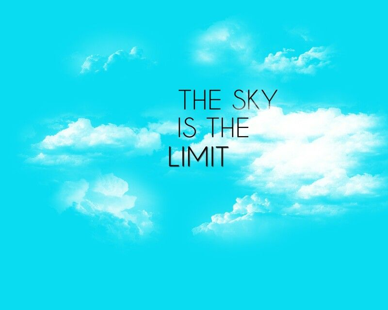 Sky the Limit