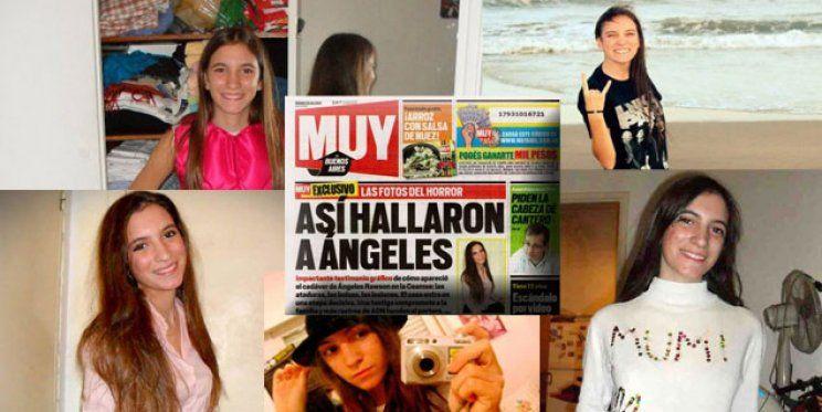 La prensa y sus límites: el AFSCA notificó sobre cobertura del caso #AngelesRawson http://www.diarioveloz.com/c98135