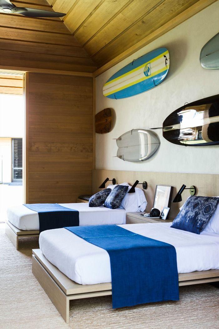 Una hermosa y moderna casa en Hawai, el paraíso hecho realidad