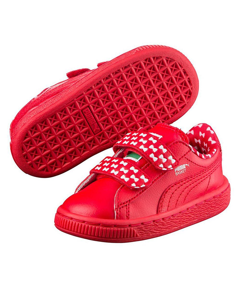 Sesame Street High Risk Red Basket Elmo Mono V PS Sneaker - Kids ... b6c3816b0