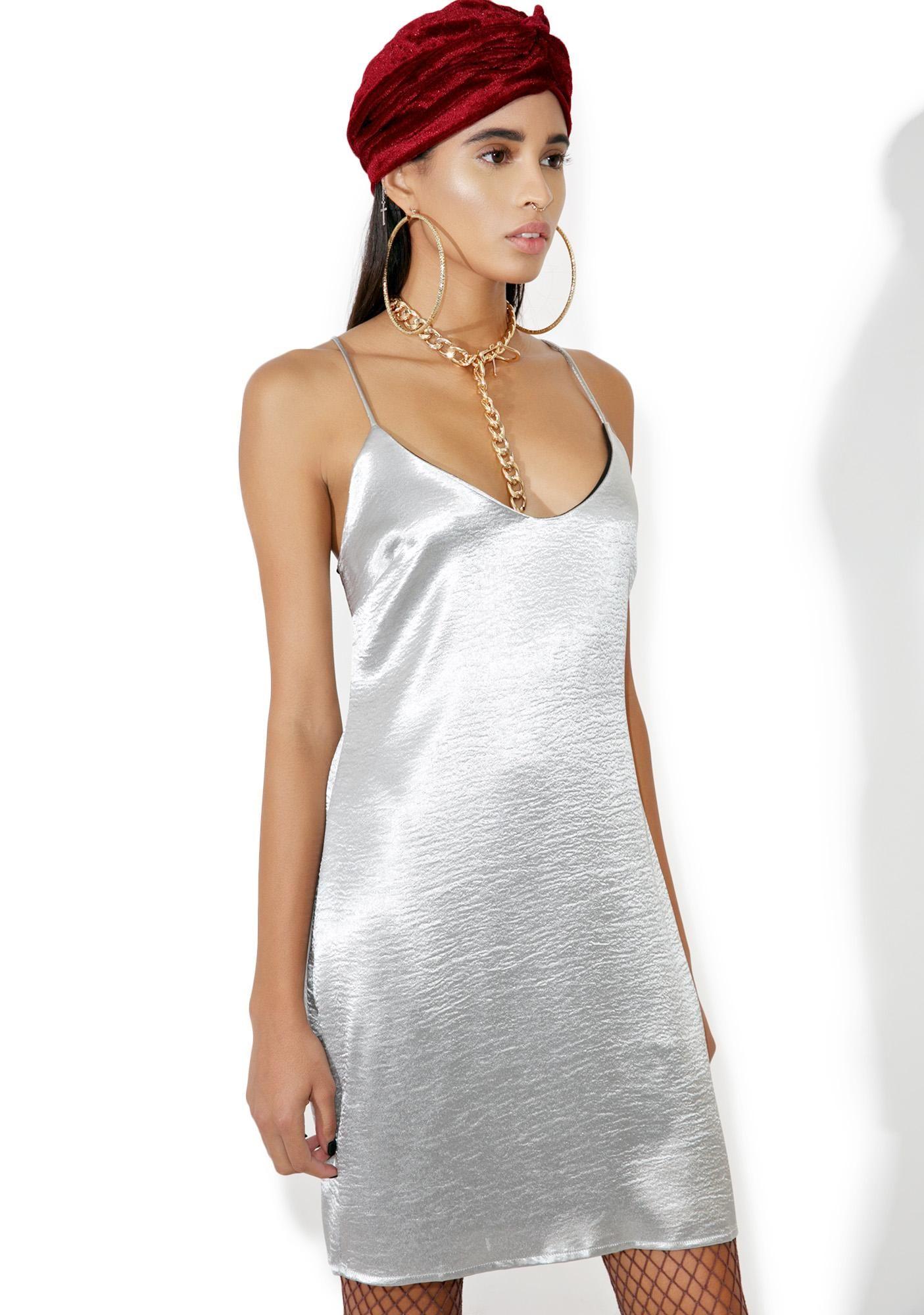 0b7c2ba220412 Pinterest: @NewWaves Satin Material, Satin Slip, Missguided, Street Wear