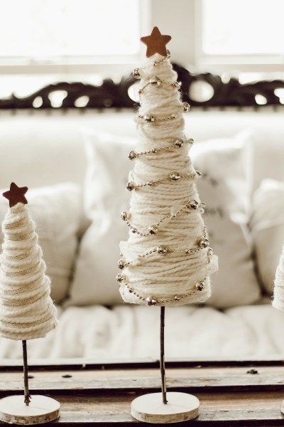 Photo of 3 Easy Christmas Tree DIYs – Beauty For Ashes