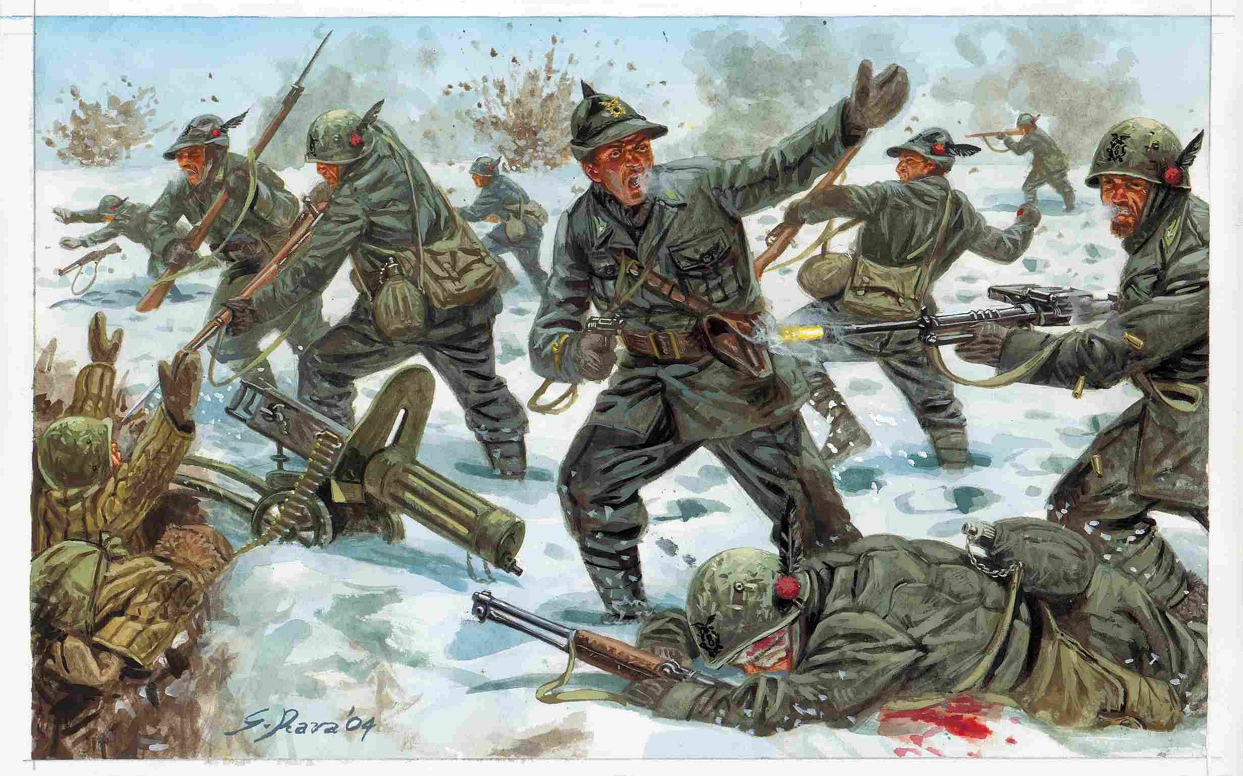 Military Battle Wallpaper In 2020 Army Drawing Military Poster History War