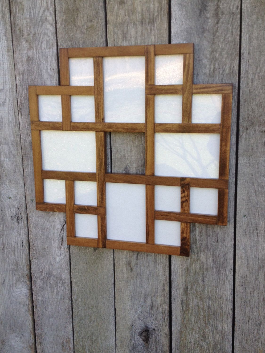 Picture Frame Collage, Collage Frame, Multiple Openings Frame, Photo ...