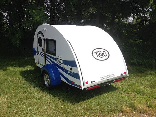 TaG Basic   Teardrop Camper Trailer   Little Guy. TaG Basic   Teardrop Camper Trailer   Little Guy   Outdoor Camping