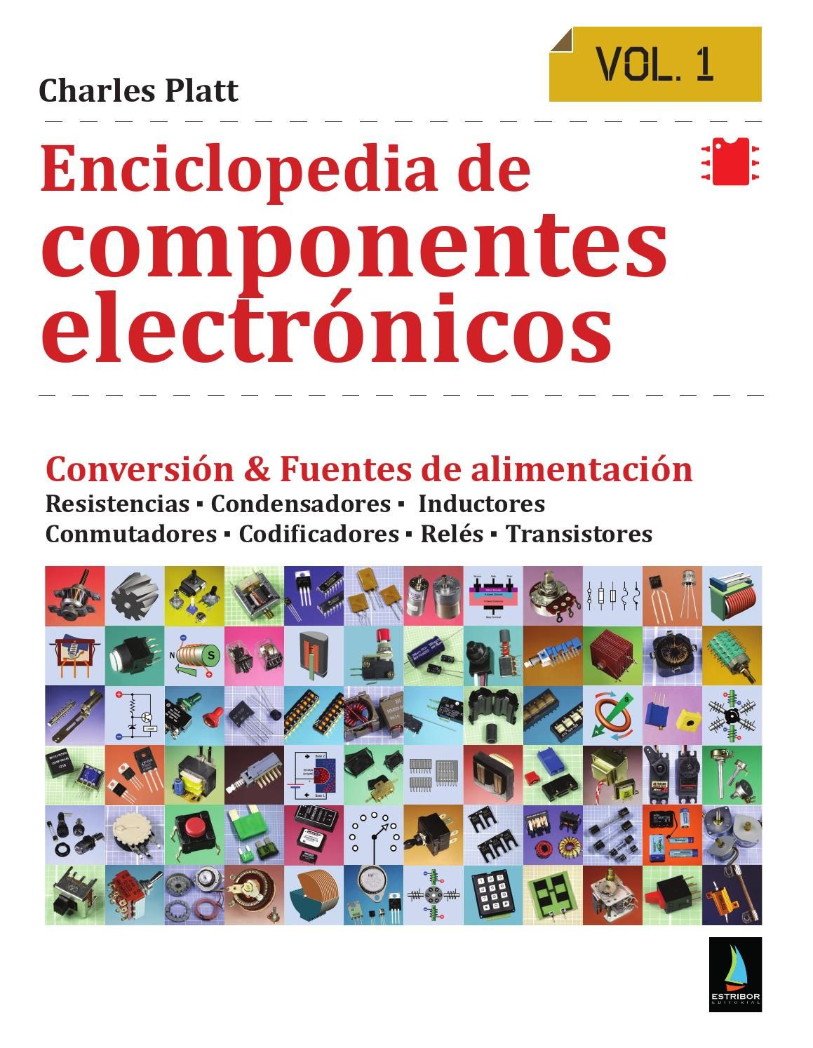 Libros De Electronica Gratis Para Descargar Resumen Libro Enciclopedia Vol 1 Arduino And Tech