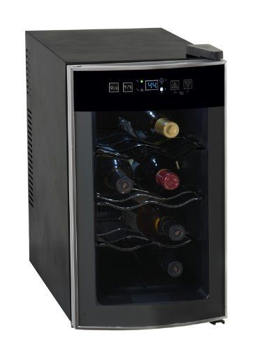 Thermoelectric Wine Cooler And Cabinet Ffvfbroward Org