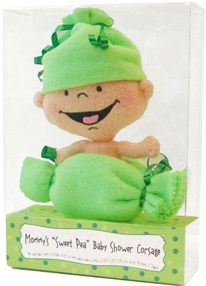Sweet Pea Baby Shower Theme Baby Shower Ideas Pea In A Pod 296x410 For Mama  To