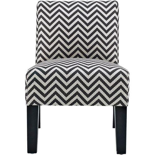 Best Allegro Ziggi Upholstered Accent Chair Walmart 2 400 x 300