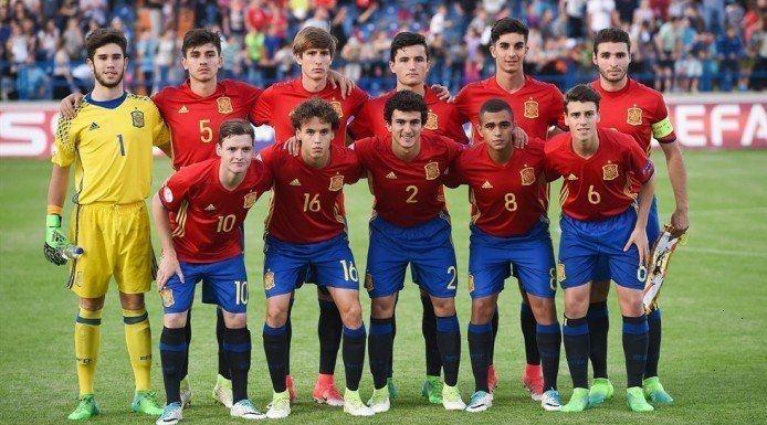England Vs Spain Fifa U 17 World Cup Final Match Live Stream Tv Channels Kick England Vs Spain World Cup Final Fifa World Cup