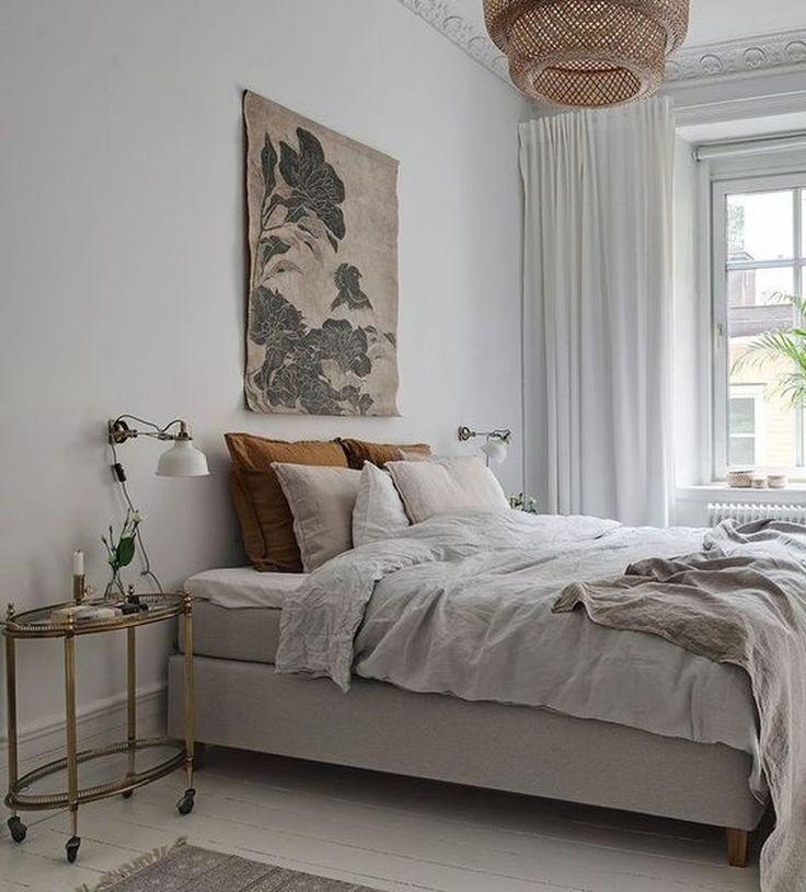 Photo of 34 fantastische kleurrijke slaapkamerideeën voor de zomer – HOMYFEED # soveværelseins …