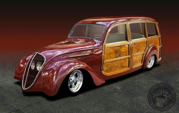 Dessin Peugeot 202 Woody Wagon Woody Wagon Wooden Car Woody