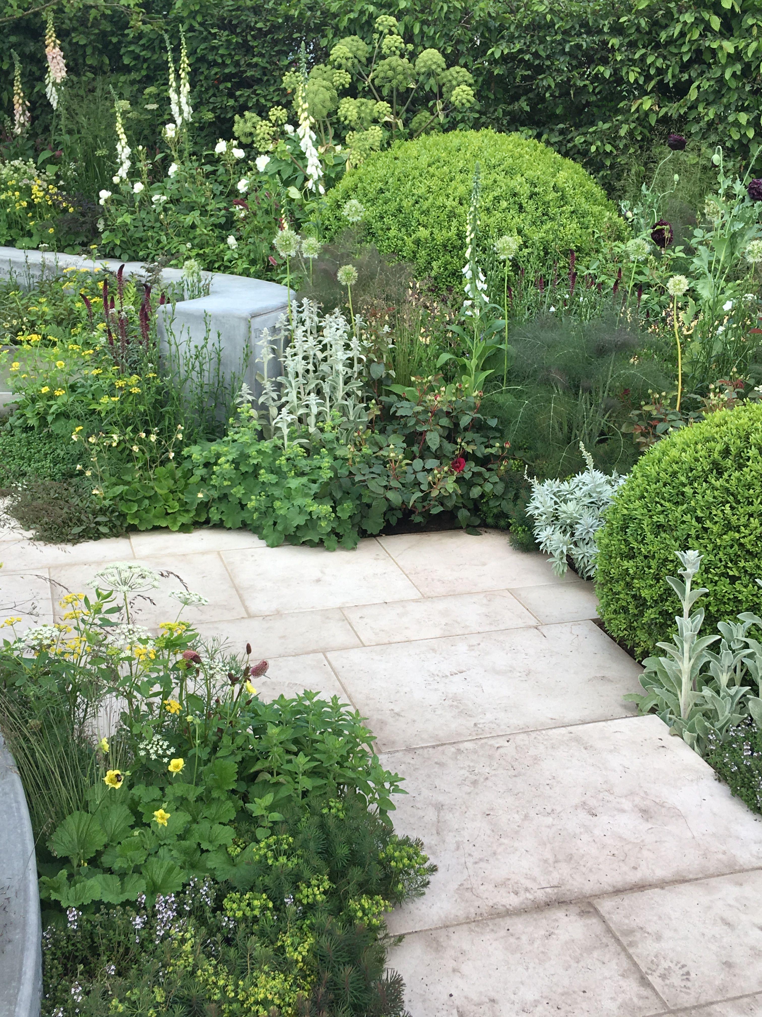Radio 2 Feel Good Gardens Jo Whiley #Goodgardens