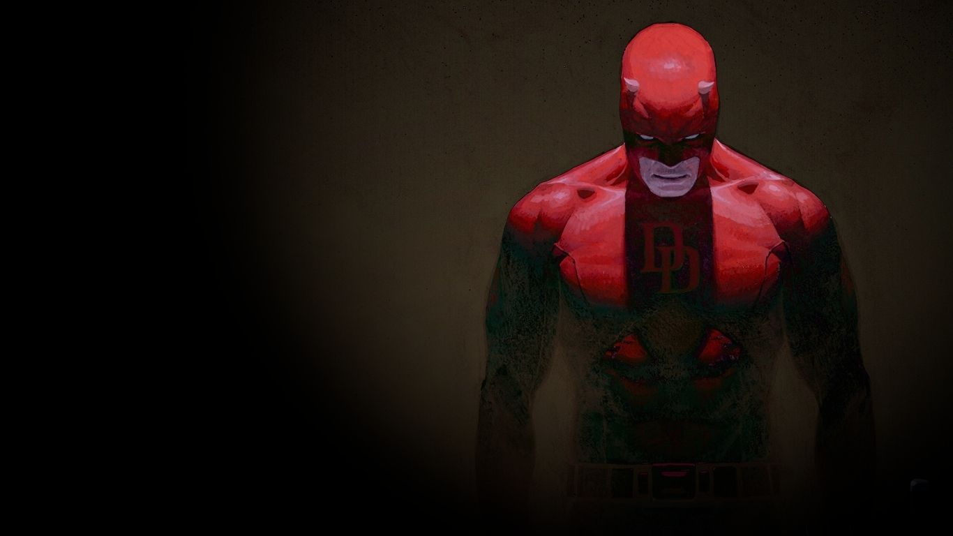 Best High Definition Wallpapers Of Marvels Daredevil