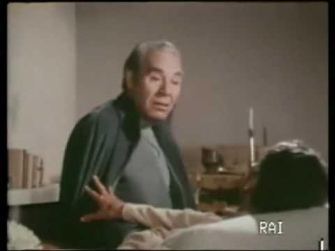 Racconti di fantascienza - 'Ultimi riti' ('Last Rites') di Charles Beaumont (Rai 1979)