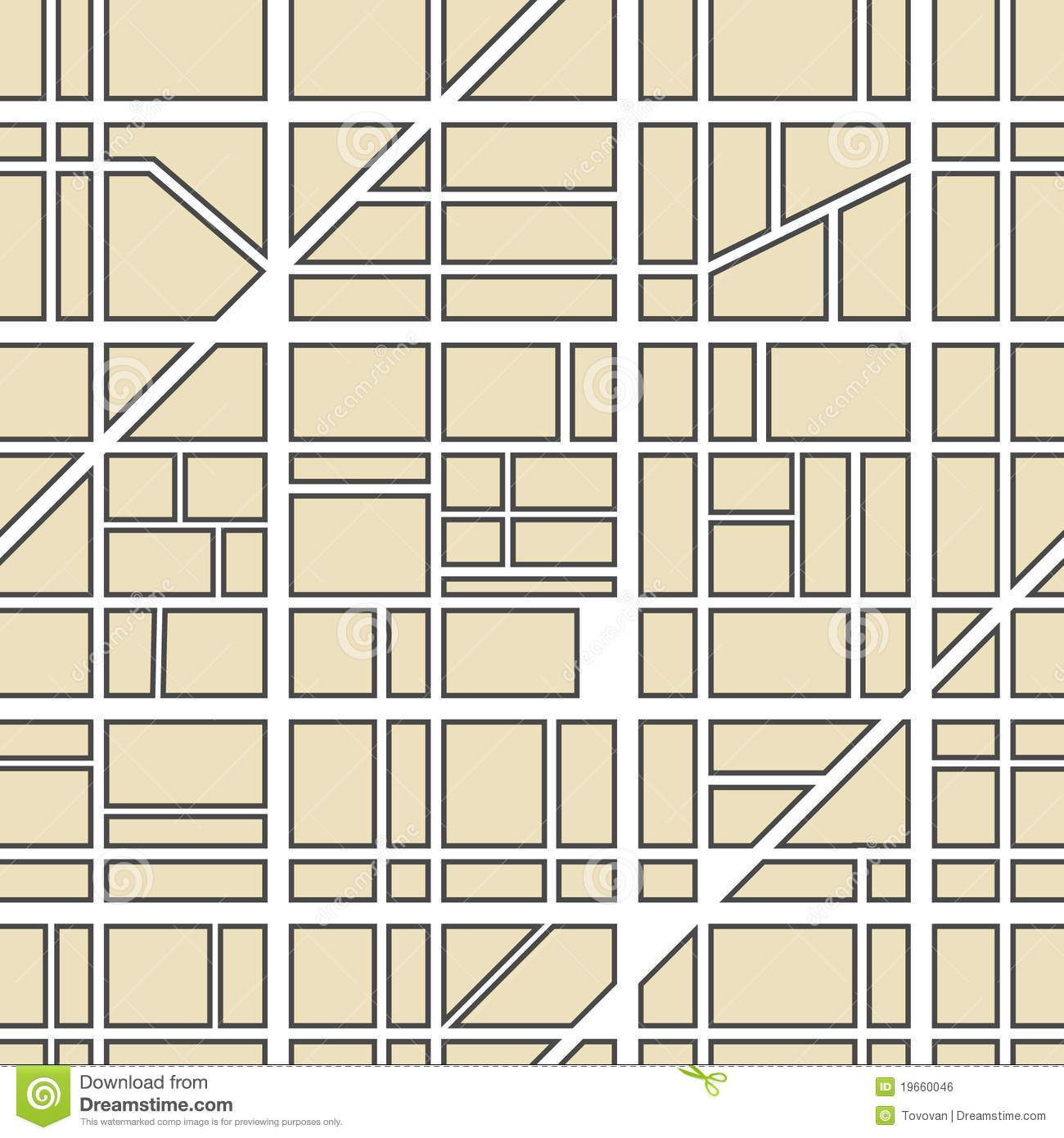15158 Us Map Free Clipart 129 With Blank City Map Template In 2020 With Images Street Map