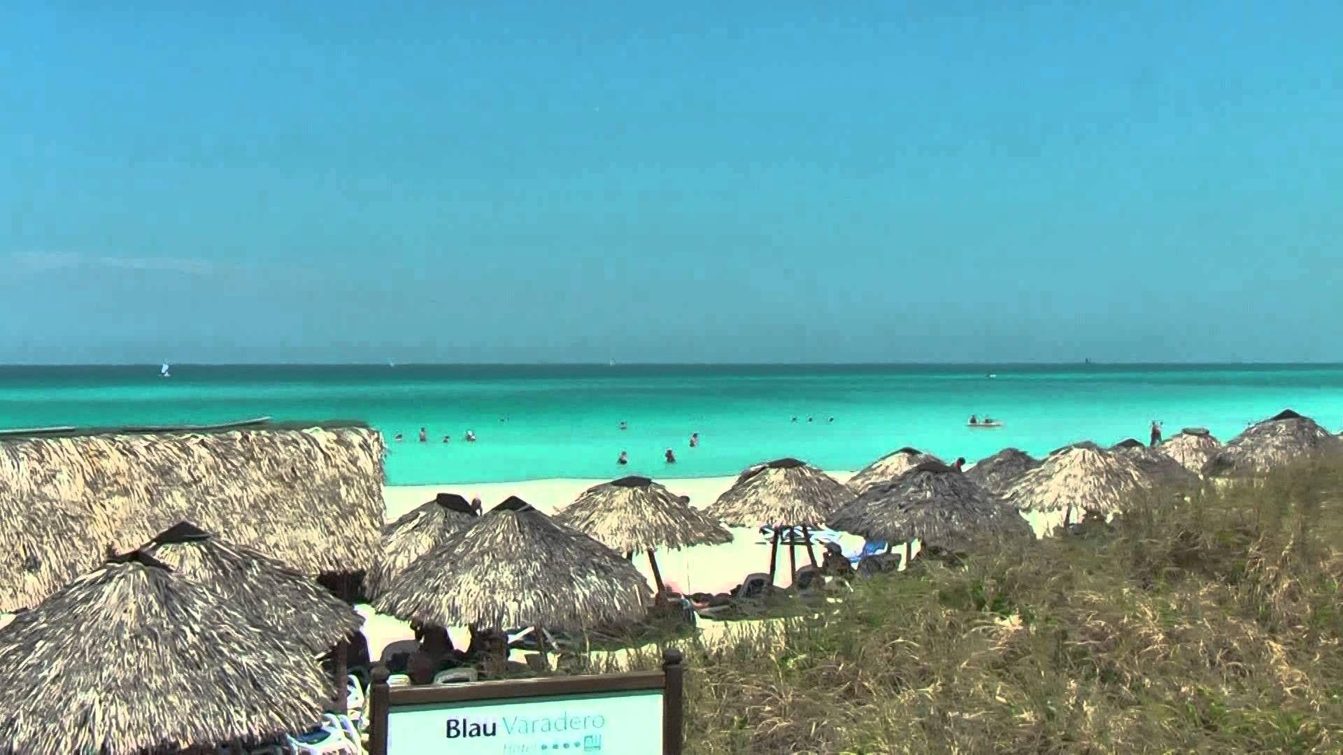 Hotel Blau Varadero Is A Very Luxury Hotel With A Wonderful Beach In Varadero Cuba Varadero Beach Beautiful Beaches