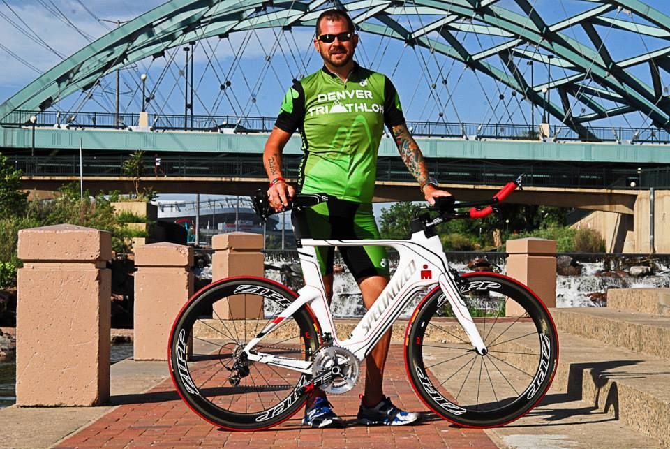 303COMMUNITY: Morrison's Richard Kalasky turns obesity into opportunity | 303Triathlon