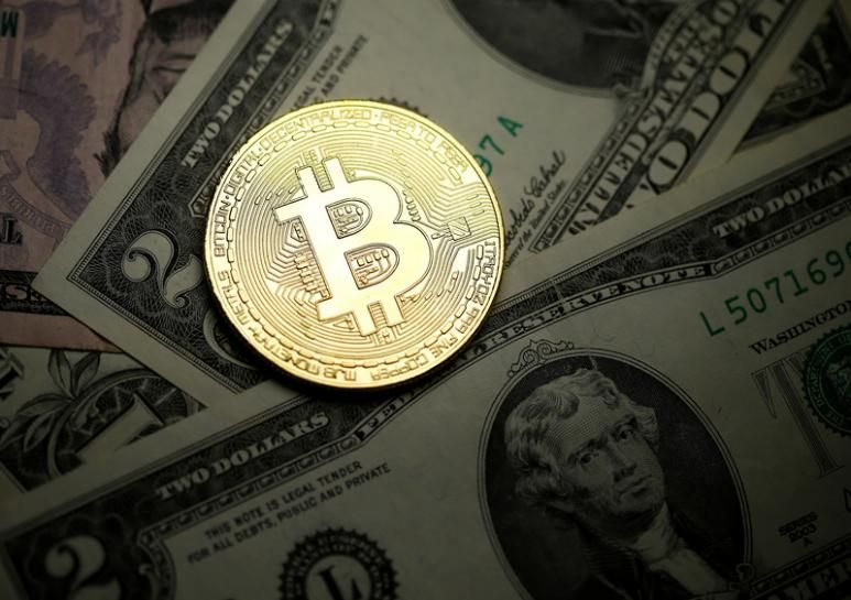 Bitcoin rockets above 5,000 to alltime high Buy